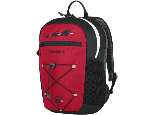 Mammut First Zip Daypack 8l Kids black-inferno